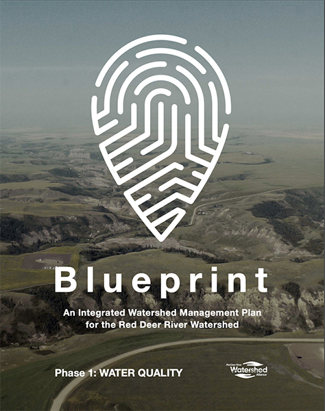 Blueprint: An Integrated Watershed Management Plan  - Phase 1: Water Quality