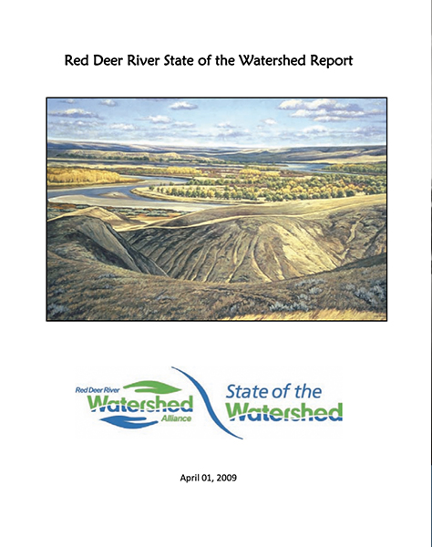 State of the Watershed