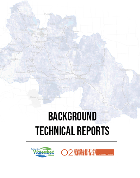 Background Technical Reports