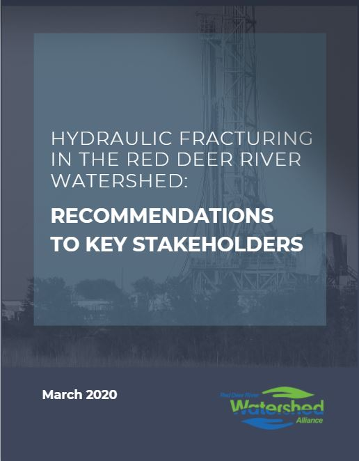 Hydraulic Fracturing Policy Statement Template