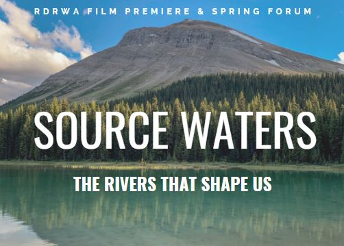 RDRWA Blog : Getting to the Source