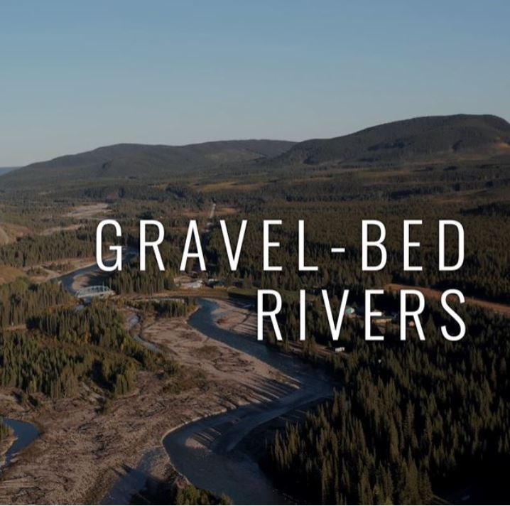 New RDRWA Video: Gravel-bed Rivers Rock!