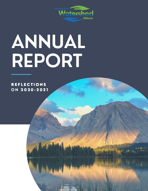 RDRWA Annual Report for 2020-21