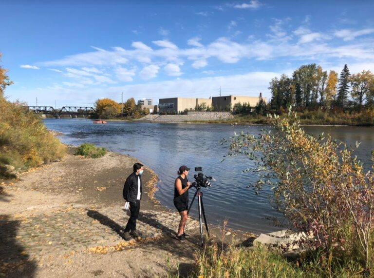 That's A Wrap! – RDRWA Produces New Video Series